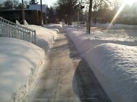 J&J'S LANDSCAPING/24.7 SNOW REMOVAL/SALTING (GREAT-PRICING)
