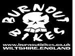 BURNOUT BIKES ON LINE STORE
