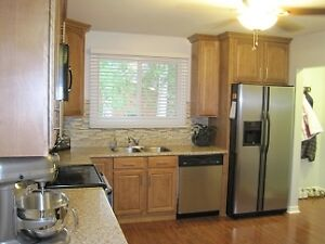 Extra room in beautiful home available May 1st