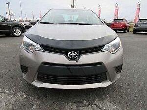 2014 Toyota Corolla LE Gatineau Ottawa / Gatineau Area image 3