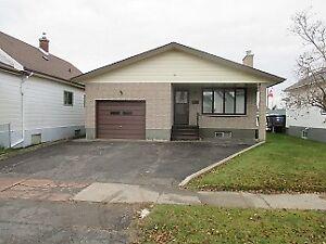 House for Sale - 1313 Georgina Ave.