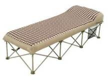 Camping Stretcher with Mattress Glenelg Holdfast Bay Preview