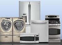Appliance Repair - LOW PRICES
