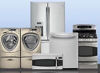 Appliance Repair - LOW PRICES!