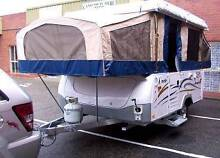Jayco Finch Campertrailer Attadale Melville Area Preview