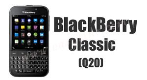 Various  models of unlocked BlackBerries - unlocked