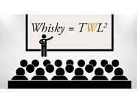 WHISKY SCHOOL MANCHESTER OCTOBER 15, 2016