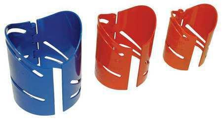 PIPE-PRO MEKIT Metal Cutting Guide Set,Steel,3 PC