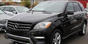 MERCEDES ML 350 **ESSENCE**TOP CONDITION