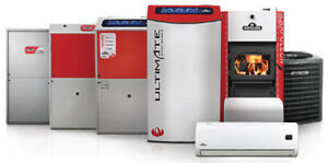 Heating & Cooling - Professional Installations - Free Estimate