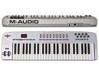 M Audio Oxygene 49