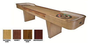 .......Imperial 12 Ft Shuffle Boards......