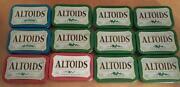 Altoids Tin