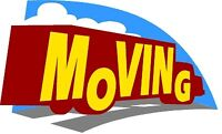 Need help moving ? Call us today  •••647-641-4308 ••••