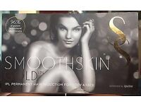Smoothskin Gold IPL. OFFERS WILL BE CONSIDERED.