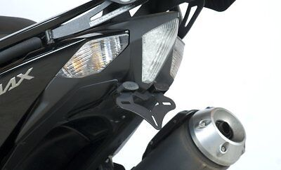 <em>YAMAHA</em> 530 T MAX SCOOTER 2012 2016 RG RACING TAIL TIDY LICENCE PLATE
