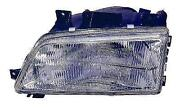 Peugeot 405 Headlight