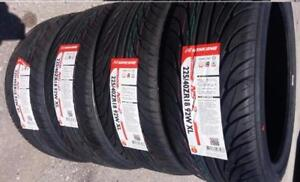 215/35R18 225/40R18 215/40R18 low profile summer tire special