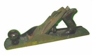 Ancien Rabot No. 5 / Vintage No. 5 Wood Plane
