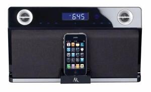 Acoustic Research Portable iPod/iPhone Docking System