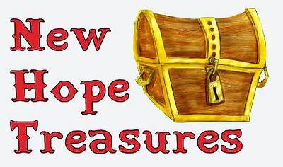 New Hope Treasures
