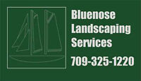 Bluenose Landscaping Services