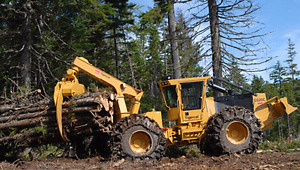 Wanted Tigercat 620c or 630c Skidder