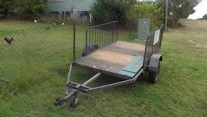 trailer in Rockhampton Region QLD  Cars  Vehicles  Gumtree