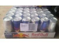 Red bull 24 pack