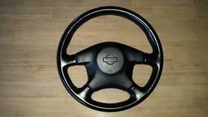 R33 GTST Factory airbag steering wheel Osborne Park Stirling Area Preview