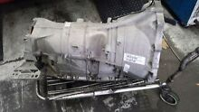 BF zf transmission 6 speed auto Cessnock Cessnock Area Preview