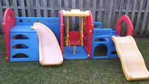 Want to buy outdoor toys / play equipment Melton South Melton Area Preview