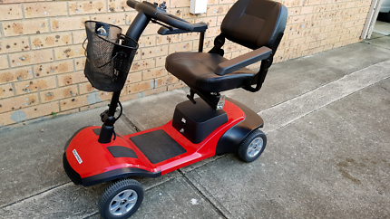 Electric Mobility Scooter - Hervey Bay - Brand New!