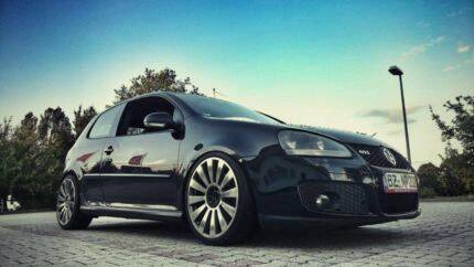 verkaufe vw golf 5 gti 2 0 turbo in sachsen bautzen vw. Black Bedroom Furniture Sets. Home Design Ideas