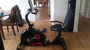 Lifespan Fitness RC-99 Recumbent Bike Like NEW Ingleburn Campbelltown Area Preview