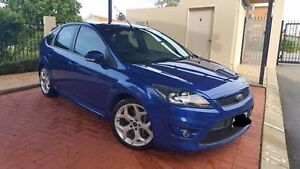 Ford xr5t Hillcrest Port Adelaide Area Preview