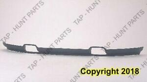 Bumper Front Lower Spoiler Textured Awd  Ford F150 2005