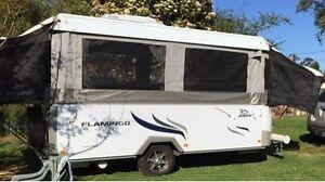 Jayco Flamingo Medowie Port Stephens Area Preview