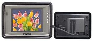 Brand New !!! Pyle View Headrest LCD monitor