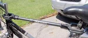 Adapteur de support de vélo SARIS