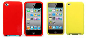 BRAND-NEW Silicone/Soft Cases iPod Touch, iPhone 4/4S/5S, Moto X