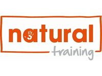 Marketing Coordinator - Natural Training Ltd