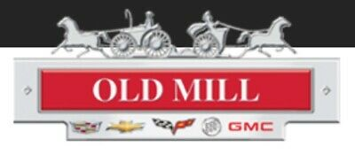 Old Mill Cadillac Buick GMC Limited