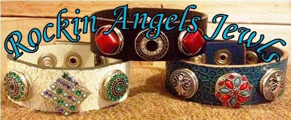 Rockin Angels Jewls