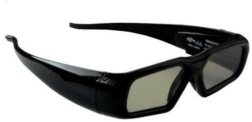 Samsung 3D Glasses Rechargeable