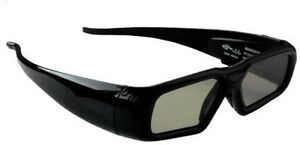 2-Pairs-of-3D-Active-Shutter-Glasses-For-PANASONIC-VIERA-TX-P50ST30B-3DTV