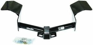 Trailer Hitch Cadillac SRX 2004-2009