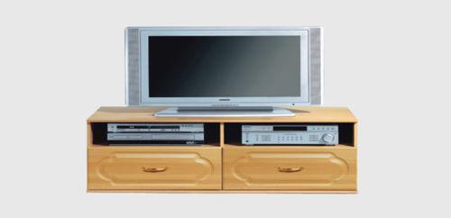 lowboard in buche g nstig online kaufen bei ebay. Black Bedroom Furniture Sets. Home Design Ideas