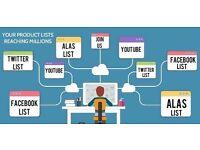 Mature Marketing and Sales Pro