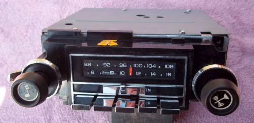 Delco Radio